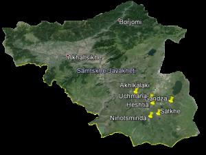Javakhk