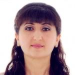 Lilit Ghazaryan