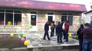 Evinyan official opening (1)